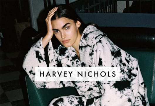 Use This Code to Save 10% on Beauty Orders at Harvey Nichols