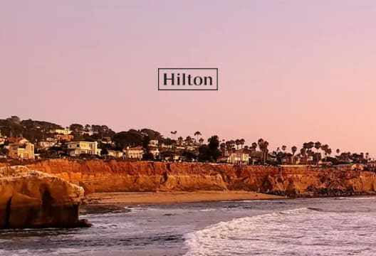 Long Weekend? Sunday Nights Get up to 50% Off at Hilton Hotels
