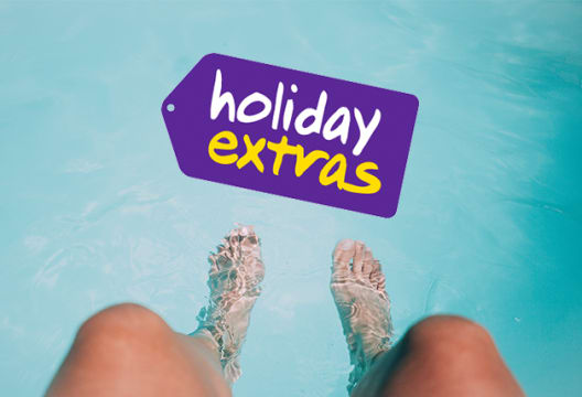 Get a 15% Discount Using This Code on Airport Parking, Hotel and Lounge Bookings at Holiday Extras