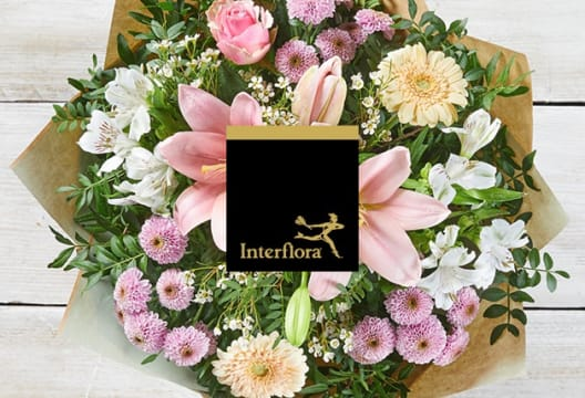 Discover Deals and Discounts with Newsletter Sign-ups at Interflora