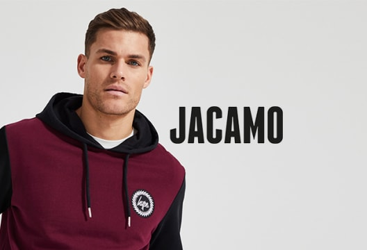 20% Saving on Clothing & Footwear Purchases of £30+ at Jacamo