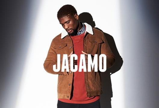 20% Savings on Orders Over £30 at Jacamo