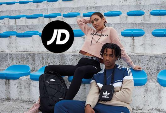 Don't Miss the Sale at JD Sports with Up to 50% Off Orders