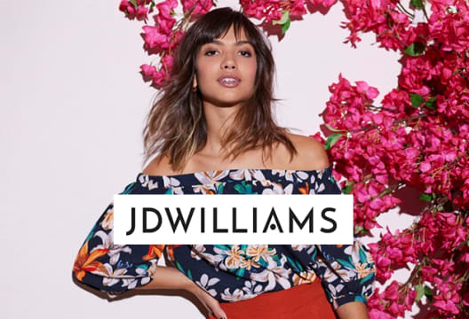 25% Off Full Priced Orders Over £30 🎉 | JD Williams Promo Code