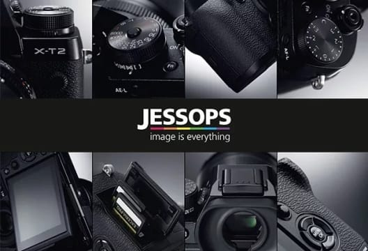 Vanguard Tripods, Bags, Cases, and More for 30% Cheaper at Jessops