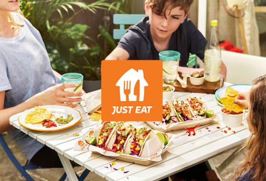 20% Off Tuesdays - Discover Savings Every Tuesday at Just Eat
