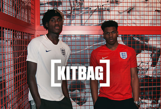Get 25% Off Bestseller Orders at Kitbag