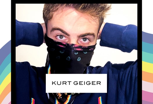 Kurt Geiger: Discover up to 70% Off Sale Orders