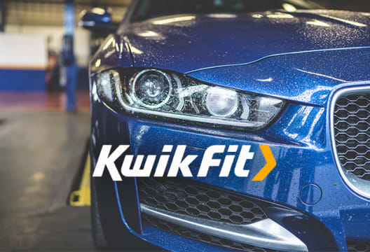 Use Kwik Fit to Book an MOT and Service and Get 10% Off