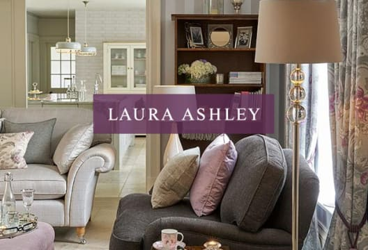 Laura Ashley is Temporarily Closed - Please Check Back for Updates