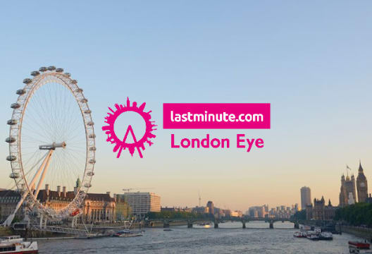Find Tickets & Passes up to 20% Cheaper When You Book Online in Advance at London Eye
