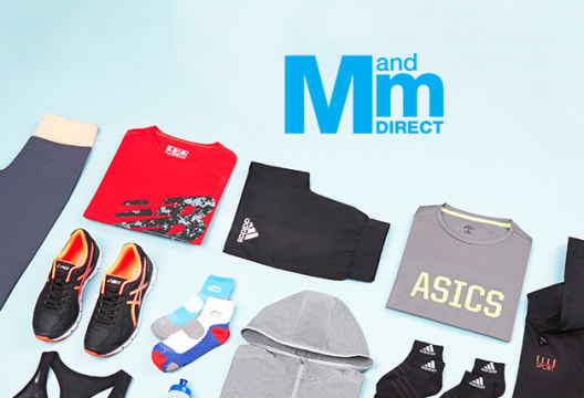 Shop in the Warehouse Clearance Sale at M and M Direct and Save up to 80% on Your Order