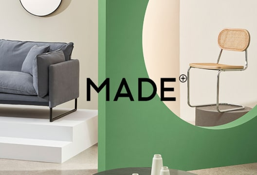 Winter Sale at Made - Enjoy up to 40% Savings on Your Orders
