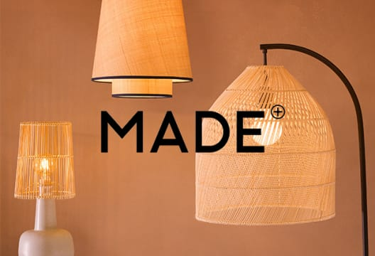 At Made Save £30 When You Spend Over £300