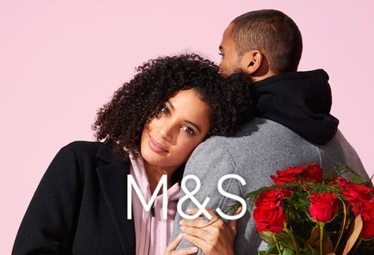 Save up to 70% on Orders in the Marks & Spencer Sale