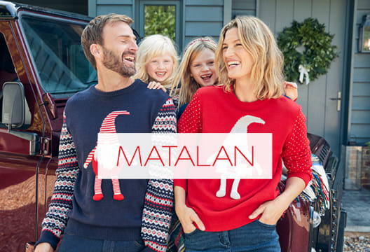 20% Discount on Matalan Orders