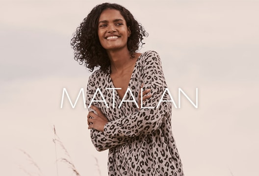 At Matalan Enjoy up to 70% Off in the Summer Sale