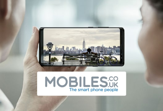 With the New Google Pixel You Can Get a £50 Currys PC World Voucher at Mobiles.co.uk