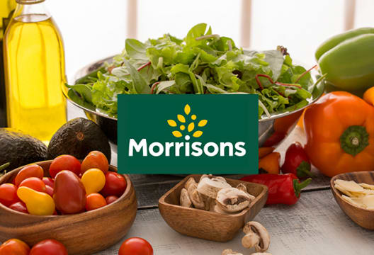 Save 5% on Your Morrisons Food Subscription Box