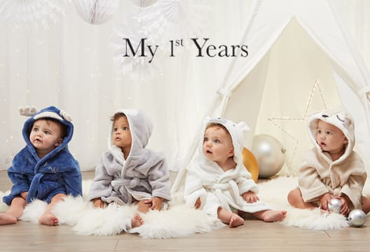 Bag a 15% Discount on Orders at My 1st Years