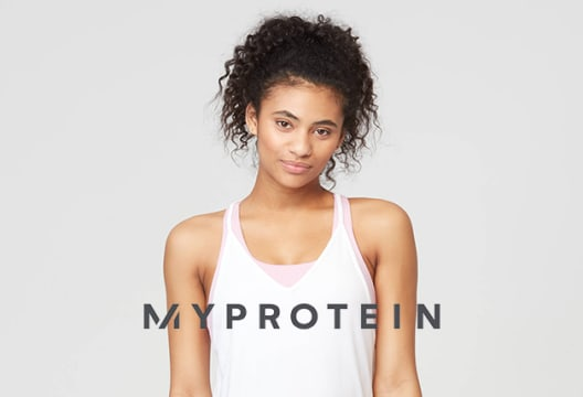 At MyProtein You Can Save 60% on Selected Sale Items in the Payday Sale