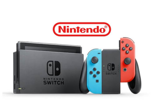 Nintendo Official UK Store Offers up to 30% Off Switch Games