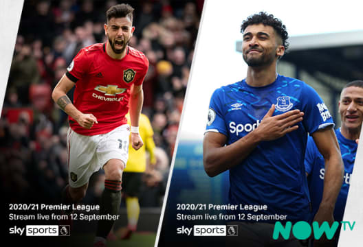 Get the Sky Sports Month Pass at NOW TV for just £25 a Month for 12 Months - 25% Off!