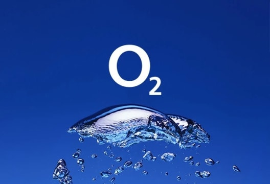 Get a 25% Discount Your Bill with O2 Open at O2
