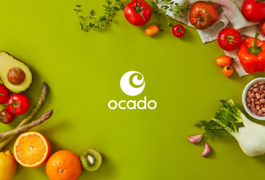 Shop at Ocado Today to Save 50% on Selected Groceries