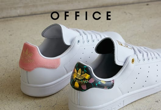 Sign-up for Newsletters and Enjoy a 10% Saving at Office Shoes