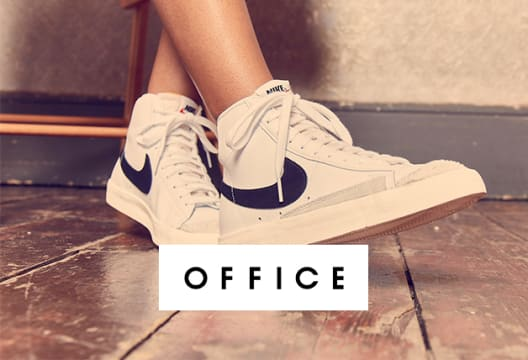 Shop the Sale at Office Shoes and Enjoy up to 70% Off
