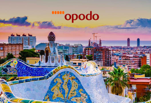 £10 Saving on App Flight Bookings Over £100 at Opodo