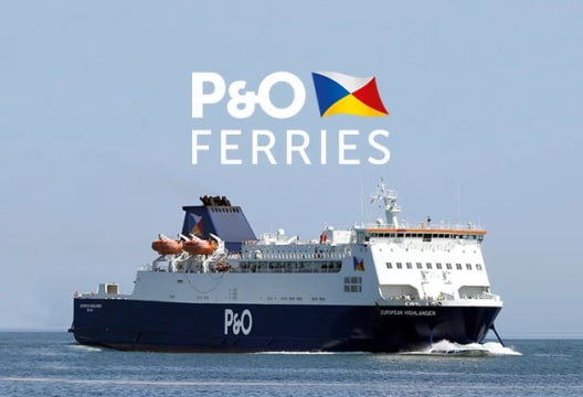 Students Travel Free with a Paying Adult on Liverpool-Dublin Routes at P&O Ferries
