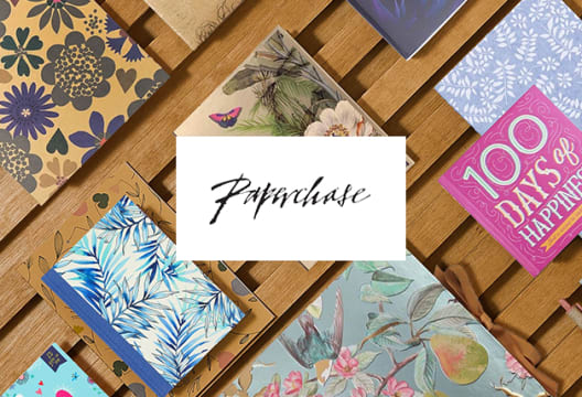Use this Promo Code for 20% Off Your Albums & Scrapbooks Orders from Paperchase