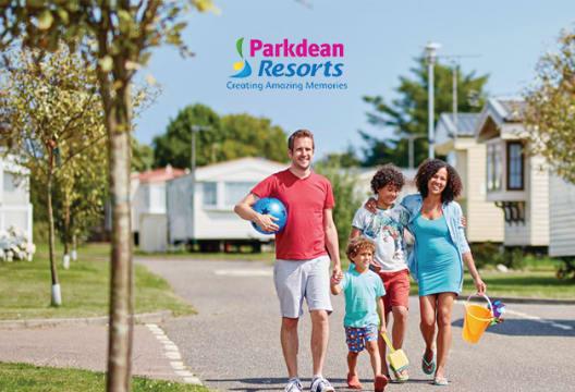 Enjoy 10% Off Bookings at Park Dean Resorts