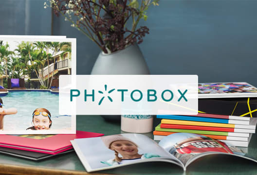 Want 50 Free Prints a Month? Just Simply Download the Photobox Free Prints App