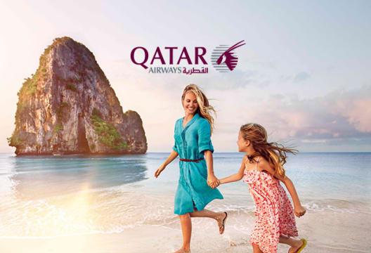 Change Your Flight Bookings at Qatar Airways