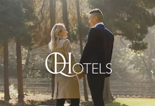 2 Night Breaks From £84pp at QHotels with This Code