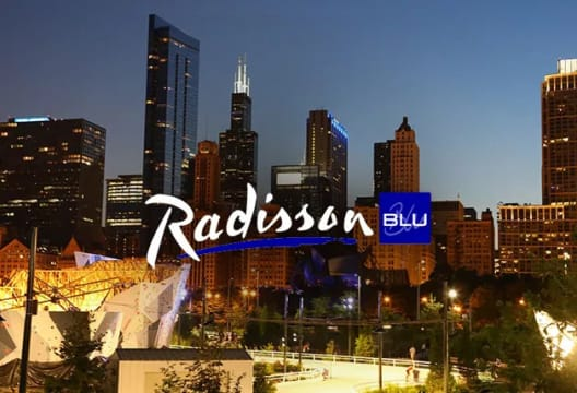 You Can Save up to 25% on Last Minute bookings at Radisson Blu