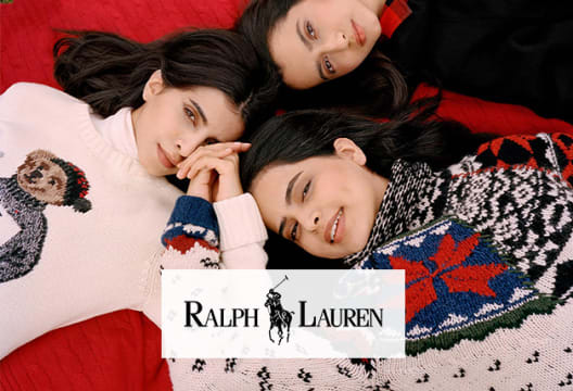 Take Advantage of up to 50% Orders at Ralph Lauren - Winter Sale