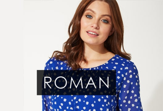 Knock 20% Off Your First Roman Originals Orders with Newsletter Sign-ups