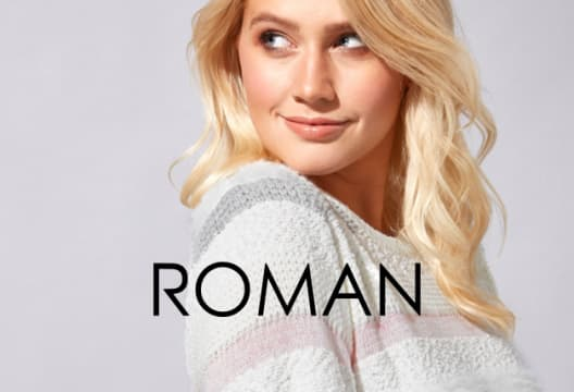 Claim a 20% Saving on Orders of £65 or More at Roman Originals
