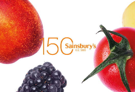 At Sainsbury's You Can Save 50% on Selected Products