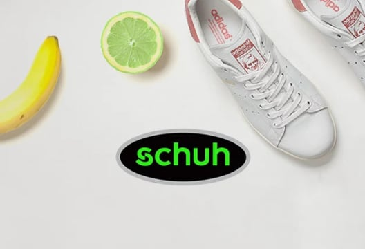 Receive Free UK Delivery on Orders Over £25 at Schuh