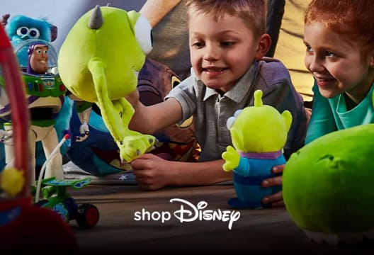 10% Saving on Your Purchase at shopDisney