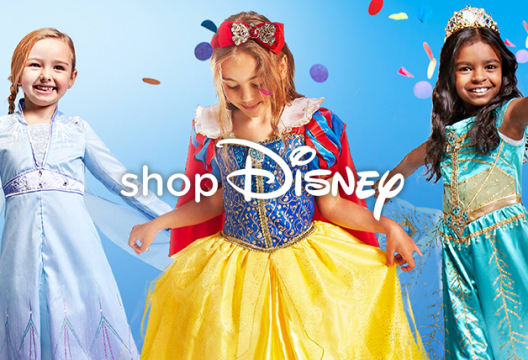 Save 20% on Your Shop at shopDisney
