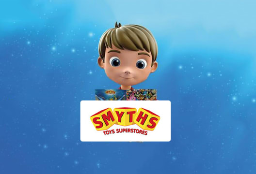 Treat Yourself to £50 Off Ickle Bubba Pushchairs at Smyths