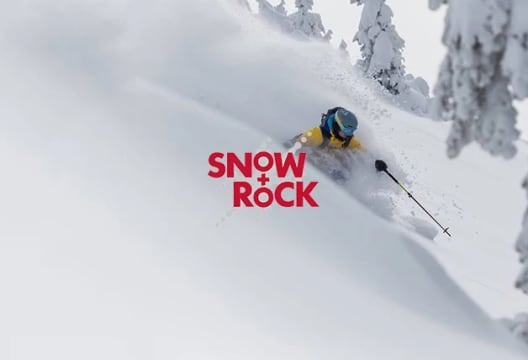 Snow + Rock is Offering up to 50% Off Orders in the Sale