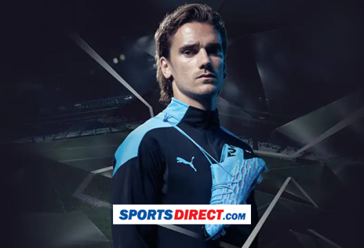 End of Season Sale: Get up to 50% Off at SportsDirect.com