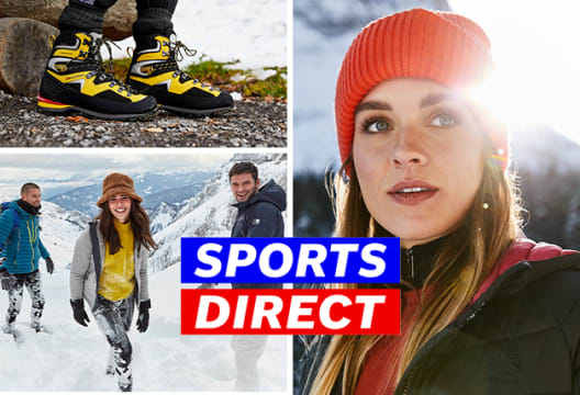 Discover 70% Off Selected Brand Clearance Orders at SportsDirect.com